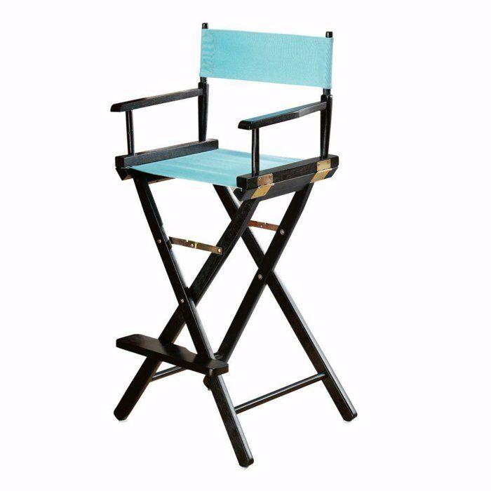 möbelideen regiestuhl designer stühle