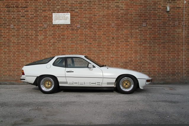 porsche 924 outlaw - Google Search