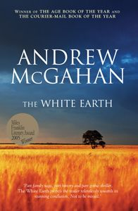Unit of work for Year 11 by Eva Gold and Mel Dixon on The White Earth by Andrew McGahan.