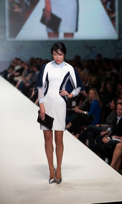 Houston Texas Fashion House | Micaela dress, CrOp David ...