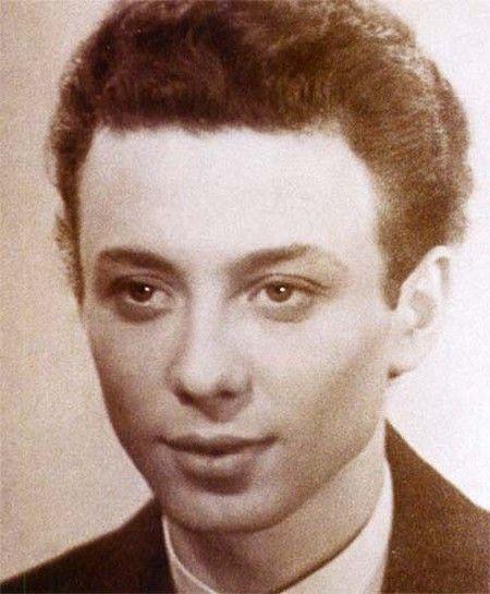 Олег Даль.