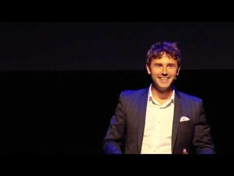 How Culture Drives Behaviours   Julien S. Bourrelle   TEDxTrondheim - YouTube