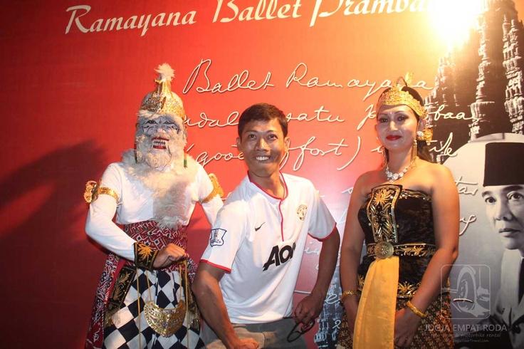 Antara Aku, Anoman dan Dewiku http://jogjaempatroda.blogspot.com/