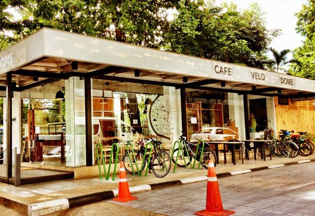 Bangkok's best cafes, coffee shops and tea-houses | BK Magazine Online