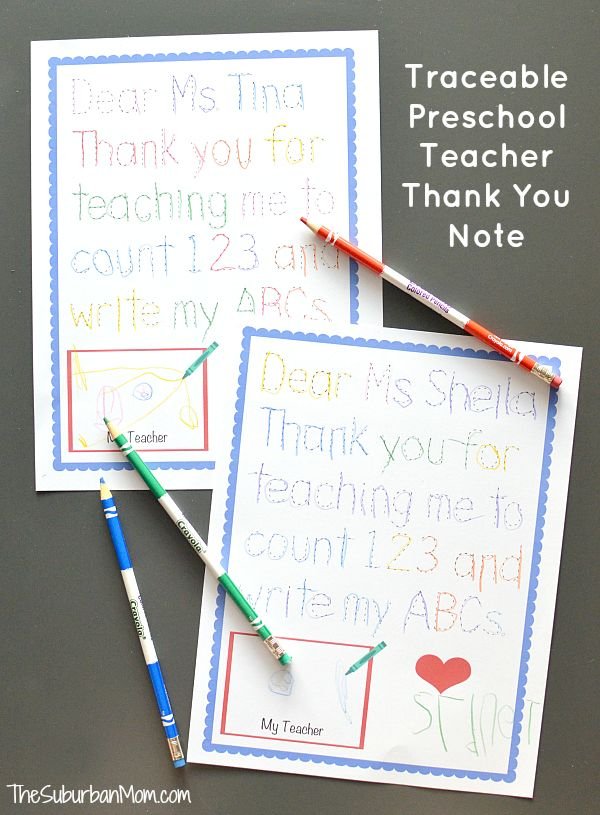 a thank you letter to your science teacher Along with words to thank a teacher, you might want to include a thoughtful quote to illustrate exactly what they did for you perhaps one of these will help you express your gratitude or sprinkle in a few smiles.