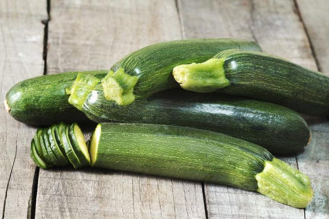 How to Freeze Squash & Zucchini