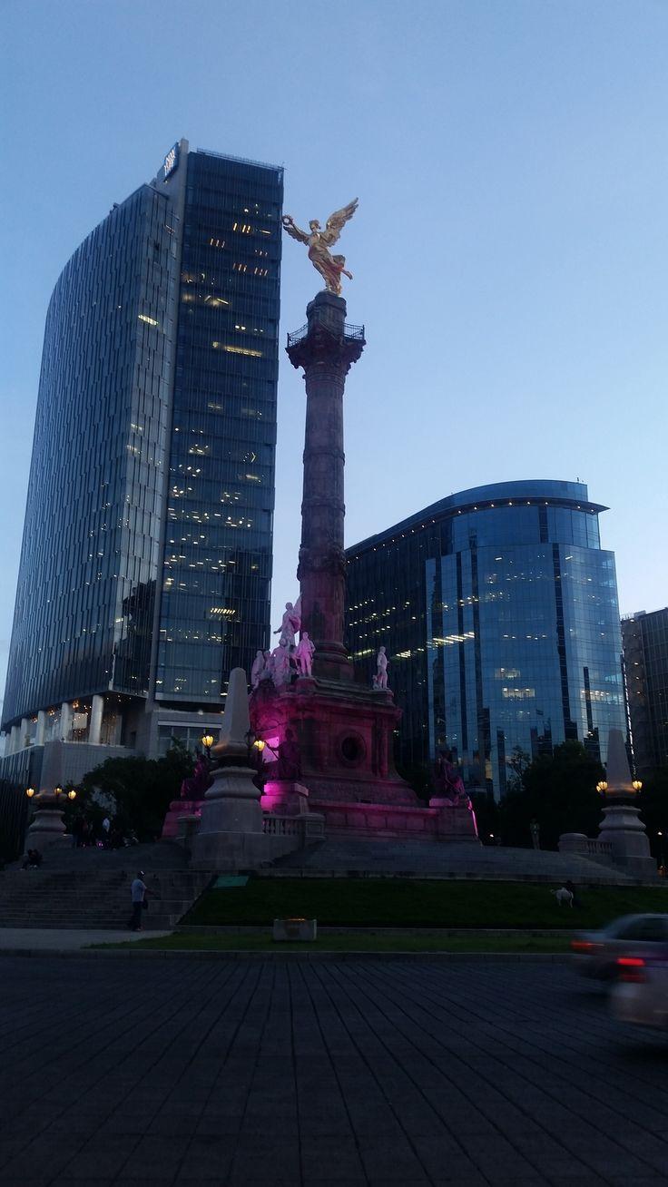 MEXICO CITY ACTUALIZACIONES | REFORMA - CENTRO HISTÓRICO | Proyectos y Fotografías - Page 1349 - SkyscraperCity