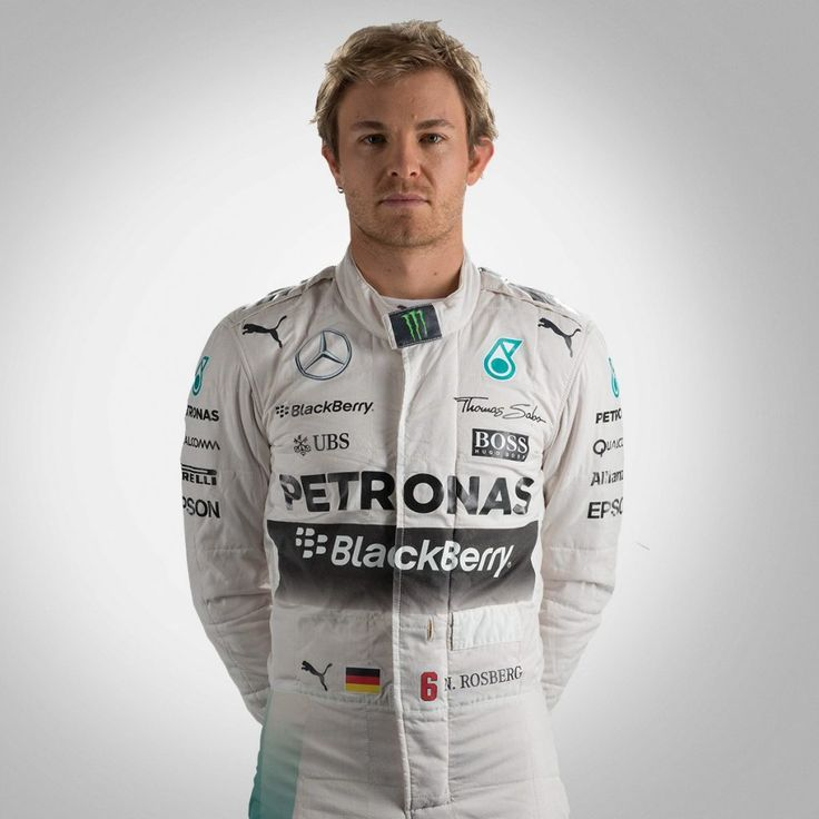 Nico Rosberg: GER; Mercedes; 26 Podiums; 1st (8x); AN EXCELLENT DRIVER