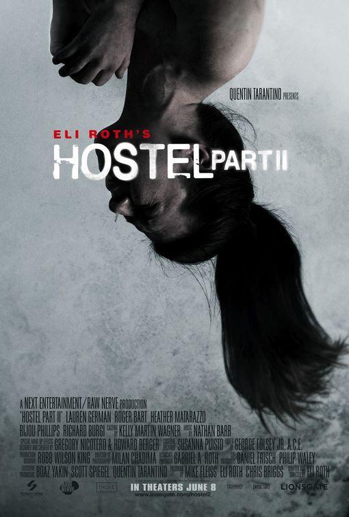 Hostel: Part II - Rotten Tomatoes