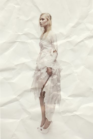 Nhu Xuan Hua Photography - Rebirth