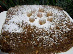 recette Sellou-Sfouf : Gâteau marocain, Cuisine Femme Zoom, Recettes de cuisine ...