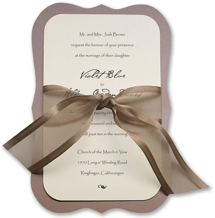 131 best Taupe Wedding images on Pinterest | Taupe wedding ...