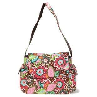 If I didn't already have 2 diaper bags and my husband would let me get another one....