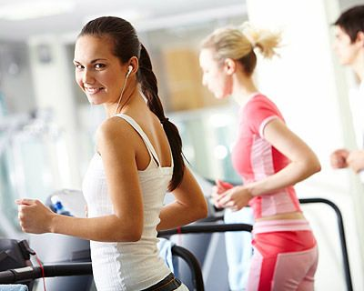 Fat Loss Workouts for Women
