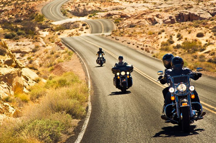 Viajes en Moto por Estados Unidos - Harley Tours USA | EagleRider