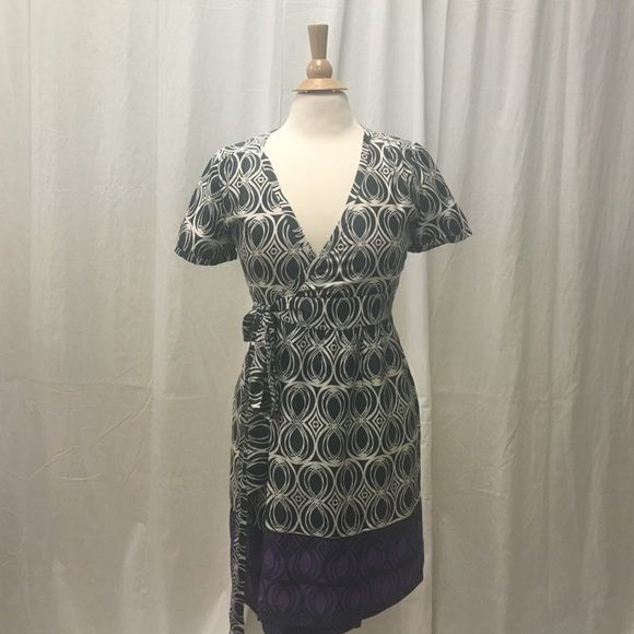 Banana republic dress Beautiful dress that is size 4. Hardly worn! Banana Republic Dresses Midi
