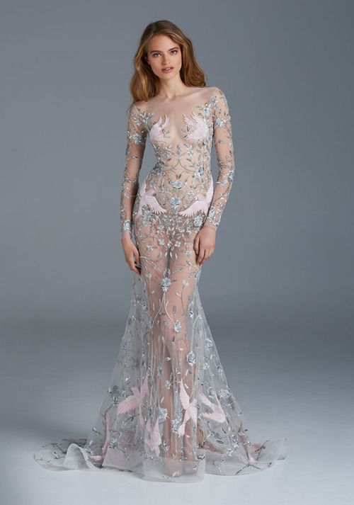 What the Nightingale of Braavos would wear, Paolo Sebastian