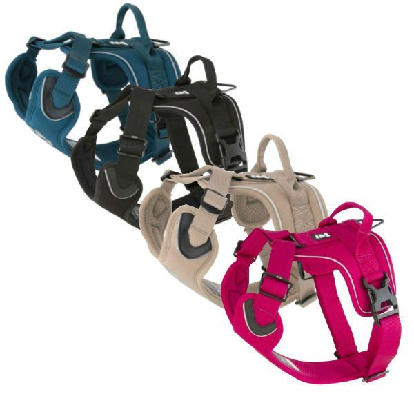 Hurtta Active Harness Harness Car Harness Dog Adventure