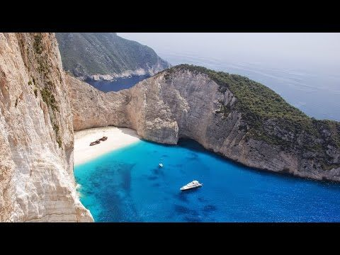 Las islas griegas: El Dodecaneso - Grandes Documentales de la 2