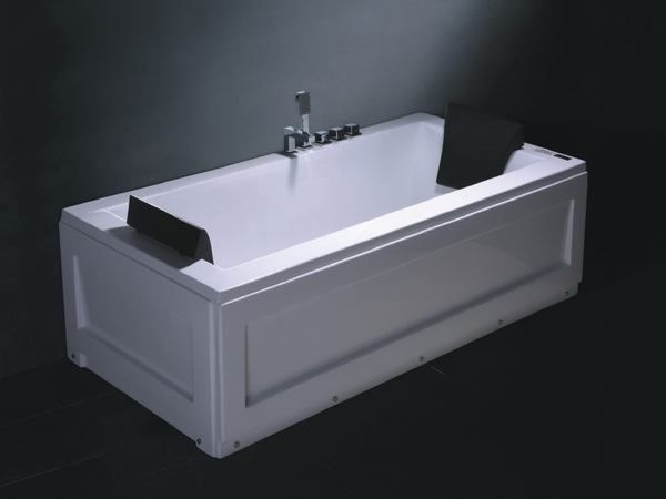 Jacuzzi Bathtubs For Two | Model Massage 20, Two Person Bathtub 1800 X 800