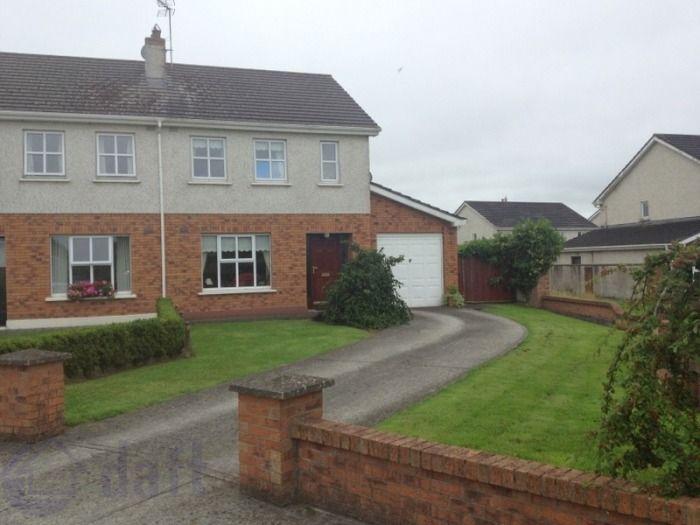 Home for Sale - 1 Ardleigh Park, Mullingar, Co. Westmeath #homeforsale