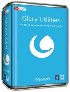 Glary Utilities Pro 5.70 Crack Plus Serial key Full Free Download