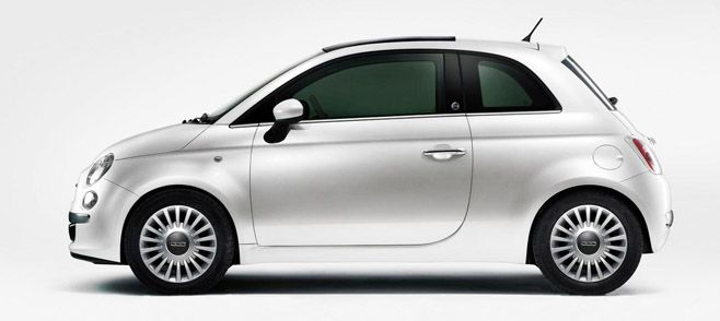 I bought a brand new Fiat 500 in October and I am loving it!