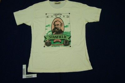 Another Stanfield shirt.