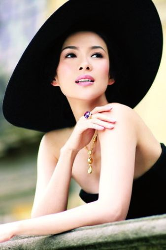 Beautiful Chinese Actresses | Discover more ideas about Zhang ziyi ...