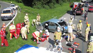 Horror-Unfall überschattet Radweltpokal in St. Johann   Tiroler Tageszeitung Online - Nachrichten von jetzt!