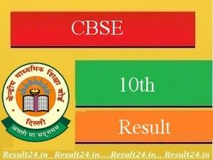 CBSE Result 2016 Class 10 Declared on 28th May at 2 PM Check Now   CBSE 10th Exam Result 2016: The Central board of secondary education released CBSE Result 2016 Class 10on 28th May 2016 2 PM. Candidates who are going to appear in the CBSE Secondary examination 2016 from 1st March to 28th March 2016 they can check CBSE Class 10th result 2016 from official websitewww.cbse.nic.in / cbseresults.nic.in.Students of CBSE Board fromAll Regions Chennai Delhi Dehradun Ajmer Bhubaneswar Panchkula…