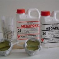 Rasina Megapoxy 34 - QBUILDING | Top Quality Building Solutions by Megapoxy, Dry-Treat & more
