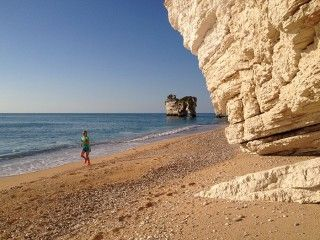 Photos: Trail Running In Italy's Gargano National Park - Competitor.com