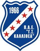 ΠΑΕ ΚΑΛΛΙΘΕΑ. Ο Γυμναστικός Σύλλογος Καλλιθέα ιδρύθηκε το 1966 από τη συγχώνευση των ομάδων Έσπερος (1943), Ηρακλής (1949), Αθλητική Ένωση Καλλιθέας (1947), Καλλιθαϊκός (1926) και Πυρσός. Από το 1985 διατηρεί τμήματα ενόργανης γυμναστικής και στίβου.