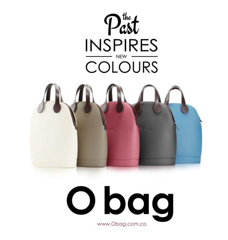 La O bag '50 es un hermoso estilo de O bag que refleja la elegancia de los años cincuenta. Conócela en nuestras tiendas. #obag  www.Obag.com.co