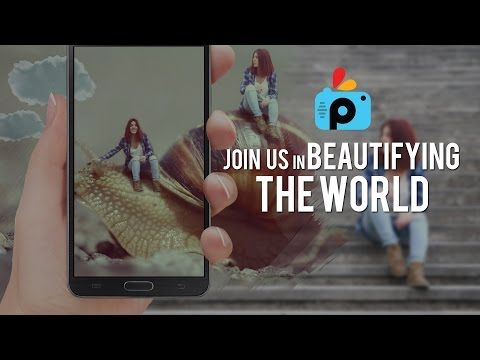 PicsArt Photo Studio - Android Apps on Google Play