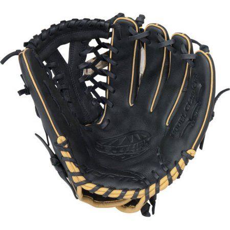 Worth 12 5 Inch Century Series Fastpitch Softball Glove Left Hand Throw Black Softball Gloves Fastpitch Softball Gloves Fastpitch Softball