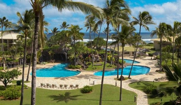 Kauai Beach Resort (Lihue, Hawaii) - Jetsetter