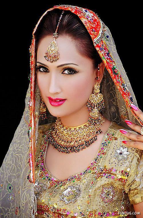 Indian Brides..<3 <3 <3 <3