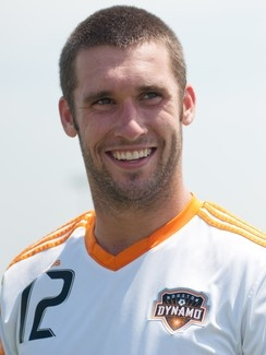 Will Bruin: Houston Dynamo