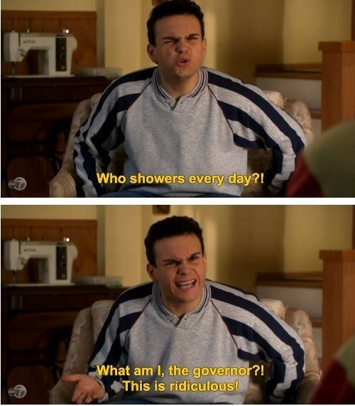 """It has great lines. 
