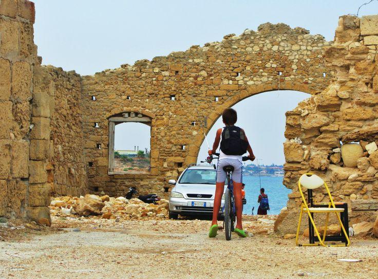 Avola (Sicily) Italy