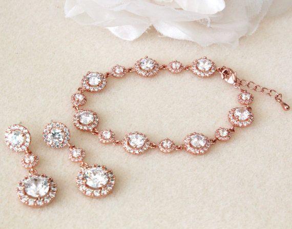 Brautschmuck gold  Die besten 10+ Gold bridal jewellery Ideen auf Pinterest | Braut ...