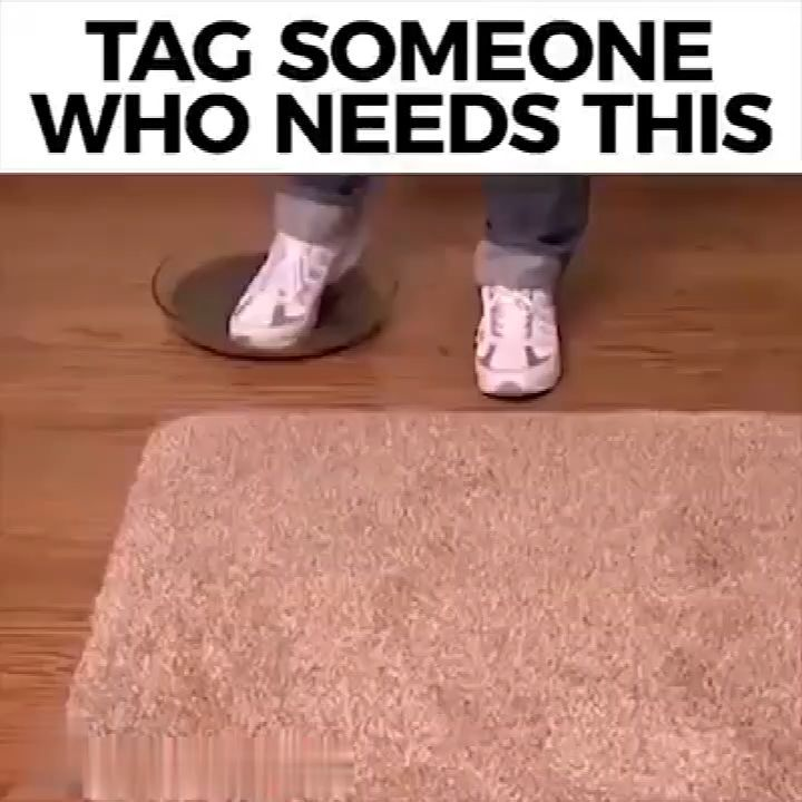 Get Yours 62 Off Today Magic Non Slip Door Mat In 2020 Door Mat Useful Life Hacks Cool Things To Buy