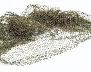 Genuine Heavy Gauge Fisherman's Net   Nautical Theme Party Decorations
