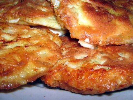 Отбивные из куриного филе с начинкой рецепт приготовления | Sous-Chef.ru - готовить нужно вкусно