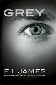 This was such a good book.  I loved reading Christian's side of the story.  My favorite parts of the book were the emails between Christian and Ana...sexy and funny.  This book was emotional and sexy.  A must read for 50 Shades of Grey addicts!