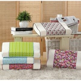 Free Shipping Comfort Memory Foam Pillow Zipperd Orthopedic Pillow Neck Rest Magnetic Pillow Travesseiro ortopedico/45D