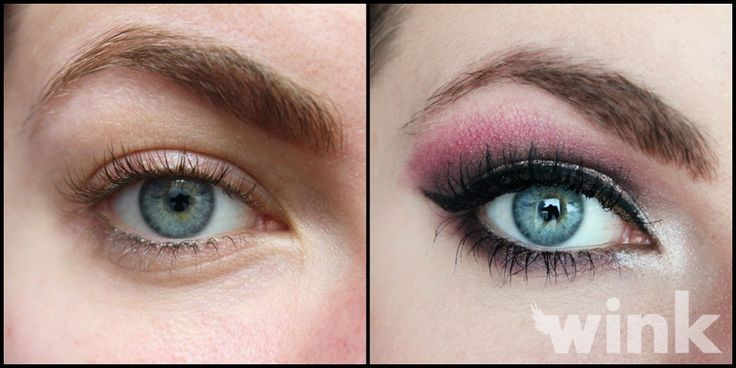 Step by step: Party queen! http://wink.sk/beauty/makeup/step-by-step-party-queen.aspx
