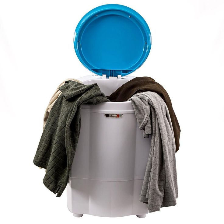 best manual washing machine